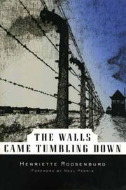 Cover of: Walls Came Tumbling Down
