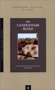 Cover of: The Candlemass Road | George MacDonald Fraser