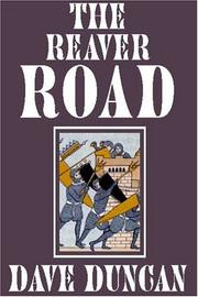 Cover of: The Reaver Road