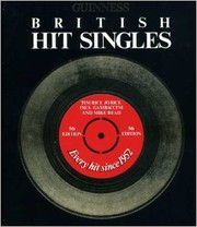 Cover of: Guinness British hit singles |