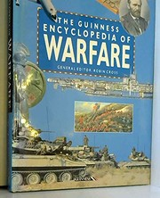 Cover of: The Guinness encyclopedia of warfare