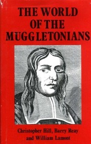 Cover of: The world of the Muggletonians