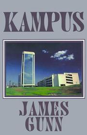 Cover of: Kampus: a novel