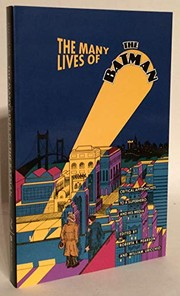 Cover of: The Many lives of the Batman | edited by Roberta E. Pearson and William Uricchio.