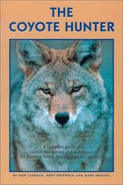 Cover of: The Coyote Hunter