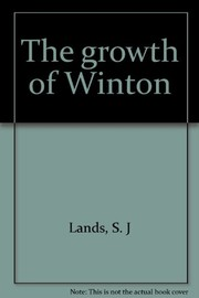 Cover of: The growth of Winton