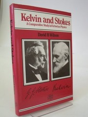 Cover of: Kelvin and Stokes | David B. Wilson