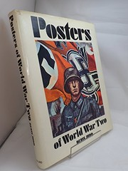 Cover of: Posters of World War Two
