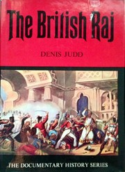 Cover of: The British Raj