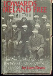 Cover of: Towards Ireland free
