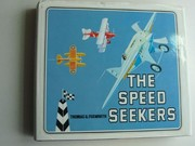 Cover of: The speed seekers | Thomas G. Foxworth