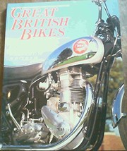 Cover of: Great British bikes |