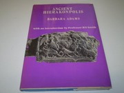 Cover of: Ancient Hierakonpolis | Adams, Barbara