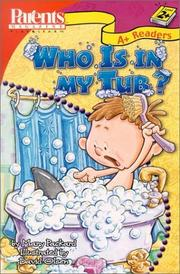 Cover of: Who Is in My Tub? (Parents Magazine Play & Learn)
