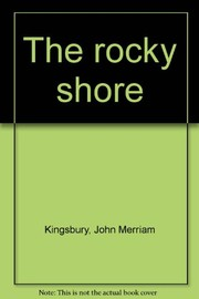 Cover of: The rocky shore
