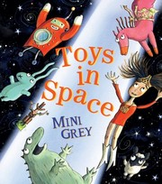 Cover of: Toys in Space