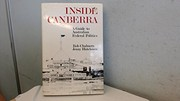 Cover of: Inside Canberra | Rob Chalmers