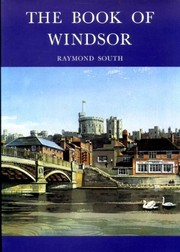 Cover of: The book of Windsor | Raymond South