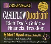 Cover of: Cashflow Quadrant: Rich Dad's Guide to Financial Freedom