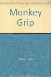 Cover of: Monkey grip