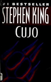 Cover of: Cujo