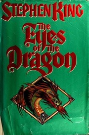 Cover of: The Eyes of the Dragon