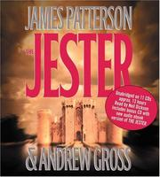 Cover of: The Jester | James Patterson