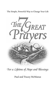 Cover of: The 7 great prayers | Paul McManus