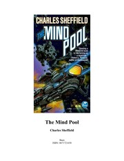 Cover of: The Mind Pool