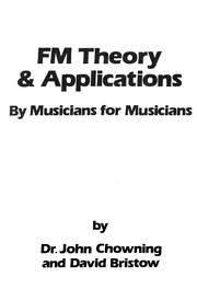 Cover of: FM Theory & Applications
