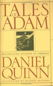 Cover of: The tales of Adam