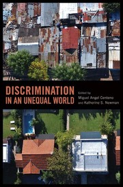 Cover of: Discrimination in an unequal world