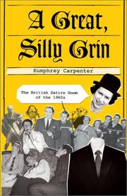 Cover of: A Great, Silly Grin