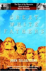 Cover of: Great White Fathers