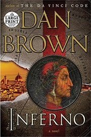 Cover of: Inferno: A Novel (Robert Langdon)