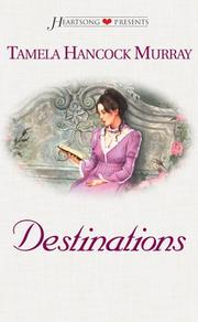 Cover of: Destinations