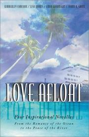 Cover of: Love Afloat | Linda Goodnight