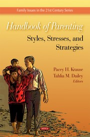 Cover of: Handbook of parenting styles, stresses, and strategies |