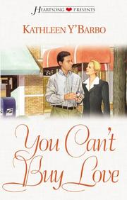 Cover of: You can't buy love