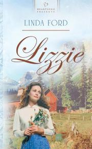 Cover of: Lizzie
