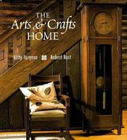 Cover of: The arts & crafts home