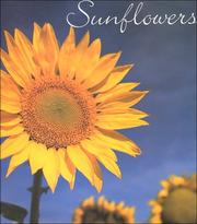 Cover of: Sunflowers | Rebecca Atwater Briccetti