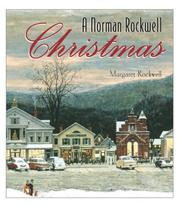 Cover of: A Norman Rockwell Christmas