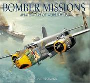 Cover of: Bomber missions