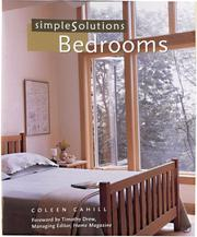 Cover of: Simple Solutions | Coleen Cahill