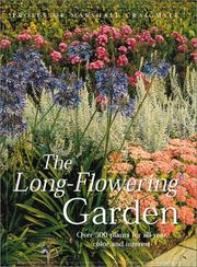 Cover of: The Long Flowering Garden | Marshall Craigmyle