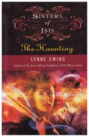Cover of: Sisters of Isis | Lynne Ewing