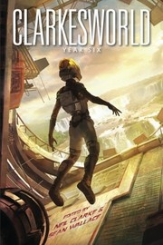 Cover of: Clarkesworld: Year Six