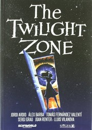 Cover of: TWILIGHT ZONE,THE
