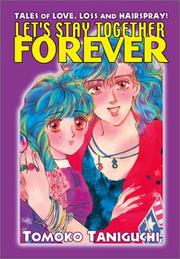 Cover of: Let's Stay Together Forever